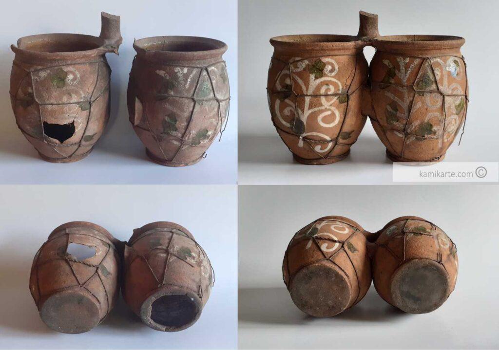restauracion vidrieras y ceramica